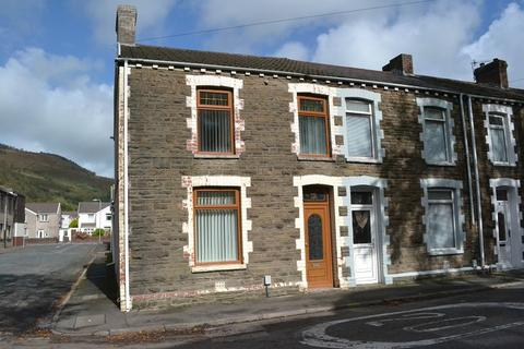 3 bedroom end of terrace house for sale - Villiers Street, Port Talbot, Neath Port Talbot. SA13 1YU