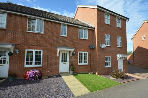 2 bedroom terraced house for sale - Coneygate, MEPPERSHALL, Bedfordshire