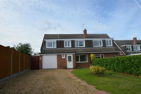 5 bedroom semi-detached house for sale - Bury Road, SHEFFORD, Bedfordshire