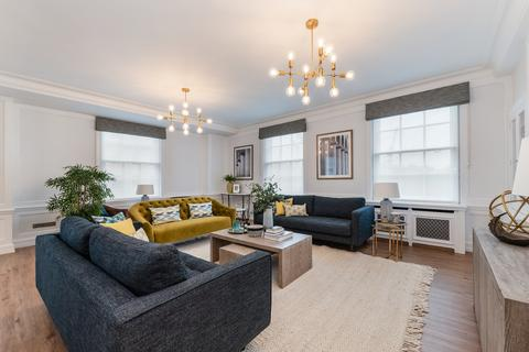 3 bedroom flat to rent - Grosvenor Square, London, W1K
