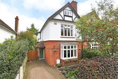 4 bedroom semi-detached house for sale - St. Johns Road, Sevenoaks, Kent, TN13