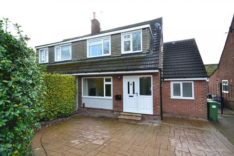 4 bedroom semi-detached house for sale - Brocklehurst Way, Tytherington, Macclesfield