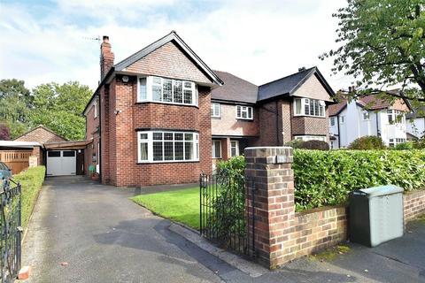 4 bedroom semi-detached house for sale - Framingham Road, Sale