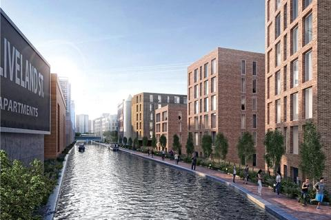 2 bedroom flat for sale - Cliveland House, Cliveland Street, Birmingham City Centre, Birmingham, B19
