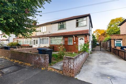 4 bedroom end of terrace house for sale - Empire Road, Perivale, Greenford, Greater London