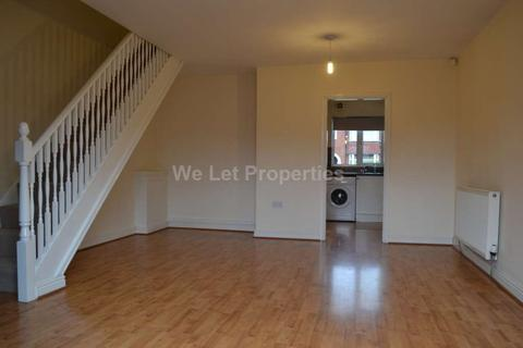2 bedroom house to rent - Hyde Road, Manchester