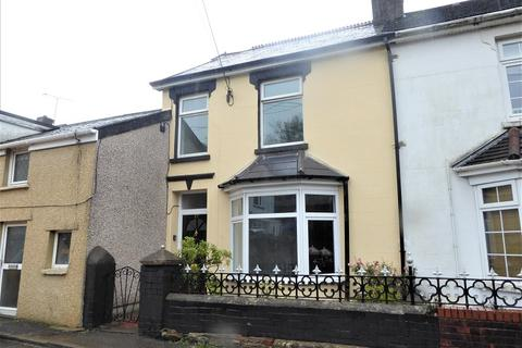 3 bedroom terraced house for sale - Pen-y-fai Road, Aberkenfig, Bridgend. CF32 9AA