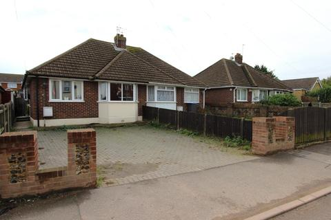 3 bedroom bungalow for sale - Church Lane, Deal, CT14