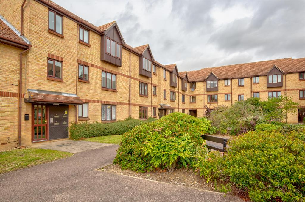 Willow Court 19