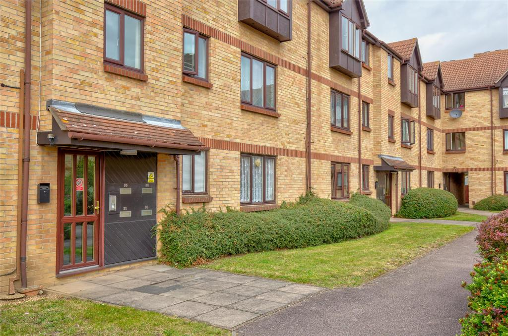 Willow Court 21