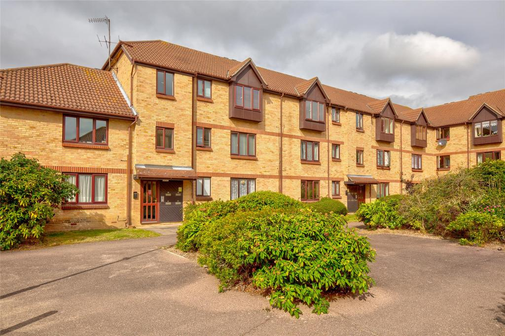 Willow Court 24