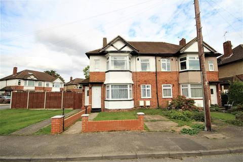 2 bedroom ground floor maisonette for sale - Stratford Road, Hayes, Middlesex, UB4 9EN