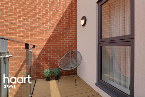 3 bedroom terraced house for sale - Bata Mews, East Tilbury RM18 8RH