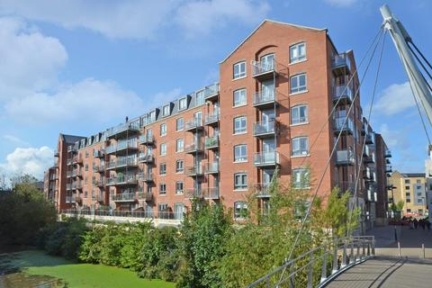 3 bedroom apartment for sale - Leetham House, Hungate