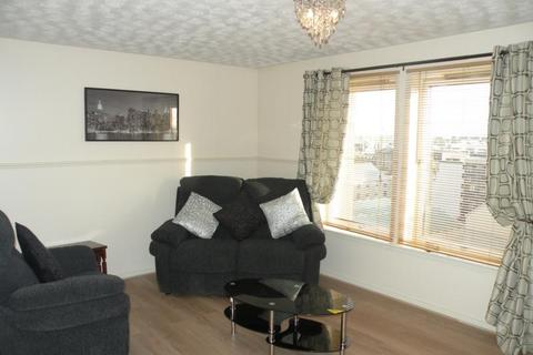 2 bedroom flat to rent - Castle Terrace, Second Floor, AB11
