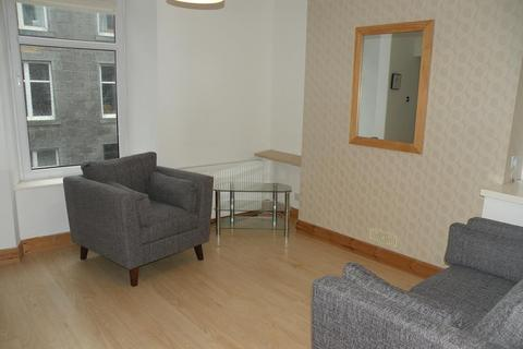 1 bedroom flat - Ashvale Place, First Floor Right, AB10