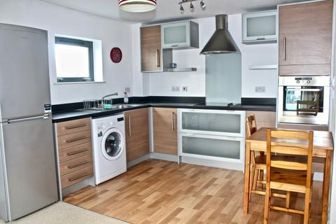 1 bedroom apartment to rent - St Christopher's court