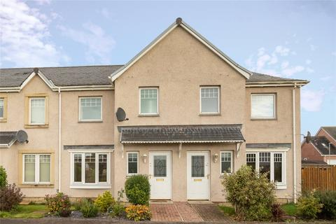 3 bedroom terraced house for sale - 14 Flower Of Monorgan Close, Inchture, Perth and Kinross, PH14
