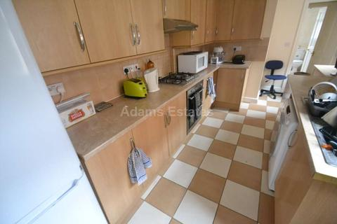 4 bedroom terraced house to rent - Donnington Road, Reading