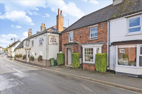 3 bedroom end of terrace house for sale - High Street, Overton