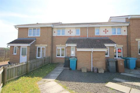 2 bedroom terraced house for sale - Poplar Way, The Firs, Carfin
