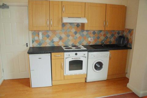 1 bedroom flat to rent - 11 Alexandra Court, Woodborough Road, Nottingham NG3 4LN
