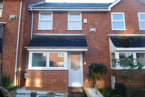 2 bedroom terraced house for sale - Clifton Hill, Exeter