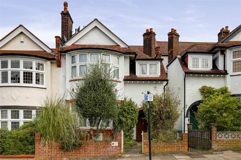4 bedroom terraced house for sale - Elgin Road, Muswell Hill Borders, London