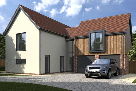 4 bedroom detached house for sale - Occold, Near Eye, Suffolk