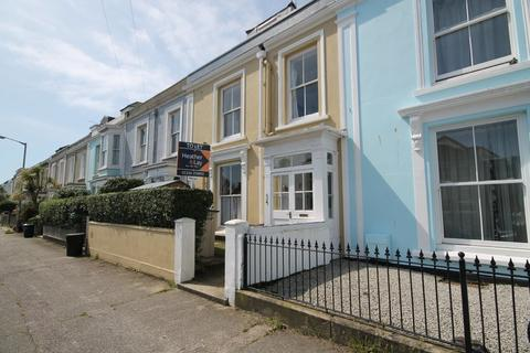 Studio to rent - Clare Terrace, Falmouth