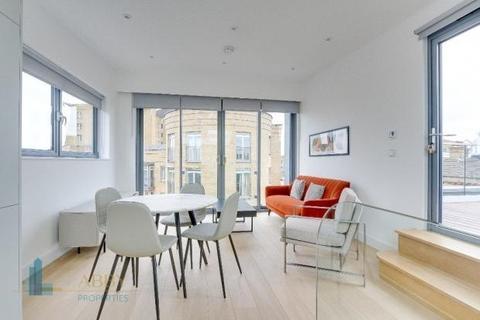 2 bedroom flat to rent - Three Colt Street, London