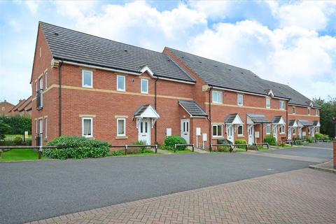 2 bedroom apartment for sale - Lambourne Court, Jepson Road, Chesterfield