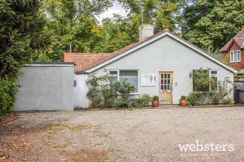 3 bedroom detached bungalow for sale - Earlham Road, Norwich NR4