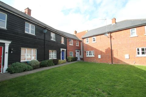 3 bedroom terraced house to rent - Mill Vue Road, Chelmsford
