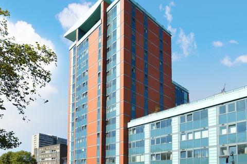 1 bedroom flat for sale - Fusion Building, Poplar E14