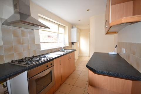 2 bedroom terraced house to rent - Scotia Road Burslem