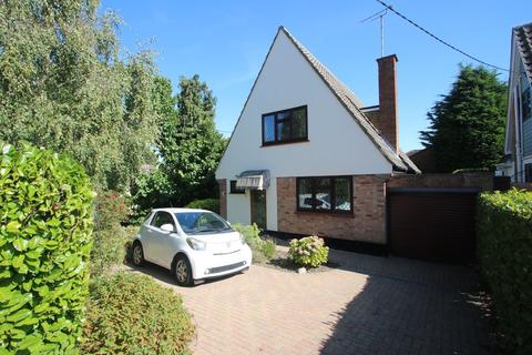 2 bedroom chalet for sale - Bullwood Road, Hockley