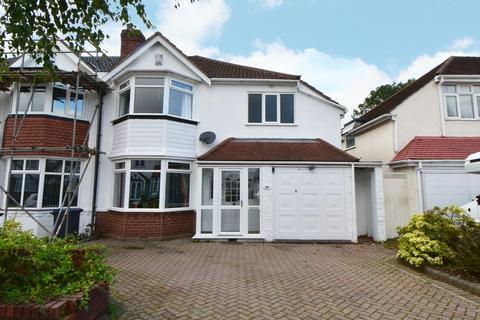 4 bedroom semi-detached house for sale - Pembroke Croft, Hall Green