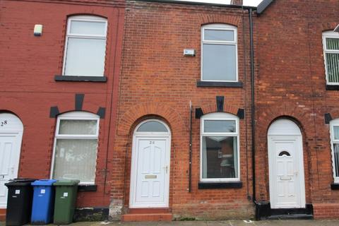 2 bedroom terraced house for sale - Kenworthy Avenue, Ashton-under-Lyne