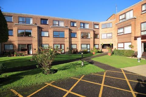 1 bedroom retirement property to rent - New Milton