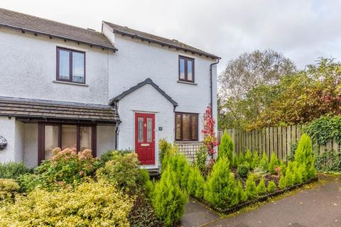 2 bedroom end of terrace house to rent - 23 Cherry Tree Crescent, Kendal