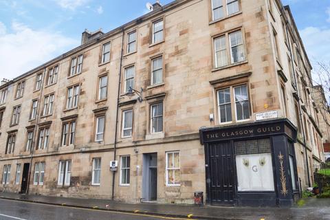 2 bedroom ground floor flat to rent - West Graham Street, Glasgow. G4 9LL