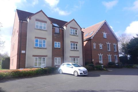1 bedroom penthouse to rent - Heathfield House, Water Orton