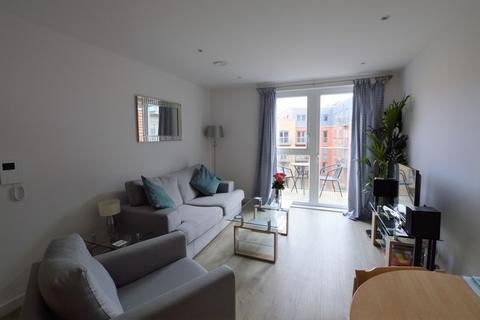 1 bedroom apartment to rent - Leetham House, Pound Lane, York