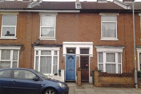 2 bedroom terraced house to rent - Sutherland Road, Southsea, Portsmouth, PO4