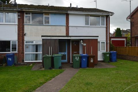 1 bedroom apartment for sale - Moss Green, Rugeley