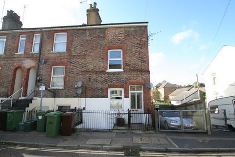1 bedroom maisonette for sale - Norman Road