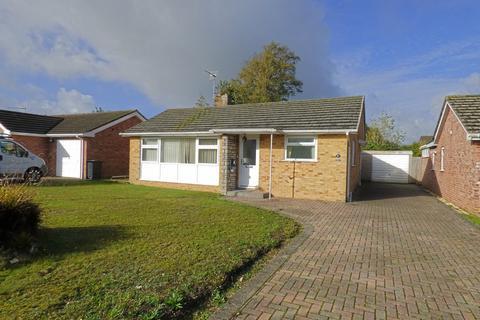 2 bedroom detached bungalow for sale - Dalkeith Road, Corfe Mullen