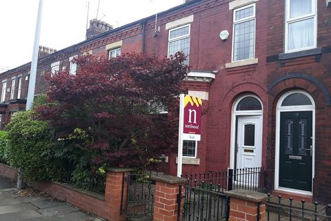 3 bedroom terraced house to rent - Canal Bank, Monton, Eccles, M30 8AA