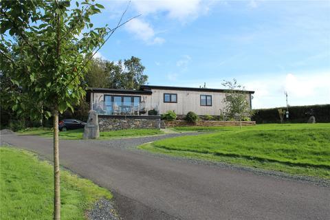 3 bedroom detached house for sale - Glaramara Lodge, Cartmel Park, Wells House Farm, Cartmel, Grange-over-Sands